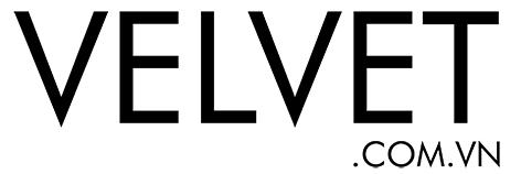 Áo thun velvet